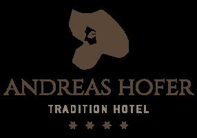 Logo Hotel Andreas Hofer