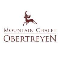 Chalet Obertreyen